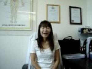 japan osteopath testimonial seoul