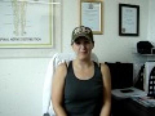 osteopathy testimonial tammy